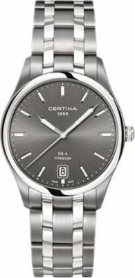 Certina DS-4 38 mm C022.410.44.081.00