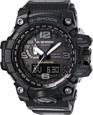 Casio GWG 1000-1A1 G-SHOCK