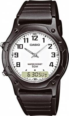 Casio AW 49-7B COLLECTION