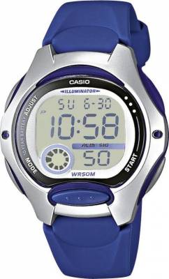 Casio LW 200-2A COLLECTION