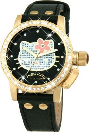 Hello Kitty by Jet Set JHK128-247S