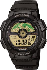 Casio AE 1100W-1B COLLECTION