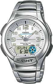 Casio AQ 180D-7B COLLECTION