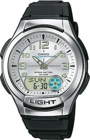 Casio AQ 180-7B COLLECTION