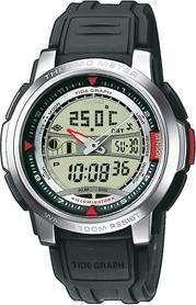 Casio AQF 100-7B COLLECTION