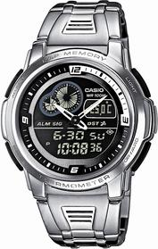 Casio AQF 102D-1B COLLECTION