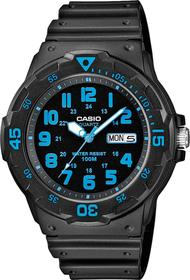 Casio MRW 200H-2B COLLECTION