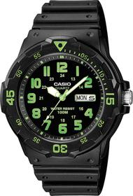 Casio MRW 200H-3B COLLECTION
