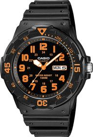 Casio MRW 200H-4B COLLECTION
