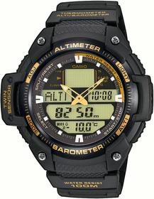 Casio SGW 400H-1B2 COLLECTION