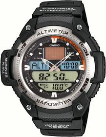 Casio SGW 400H-1B COLLECTION