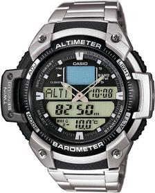 Casio SGW 400HD-1B COLLECTION