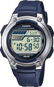Casio W 212H-2A COLLECTION