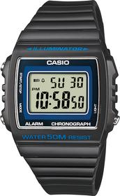 Casio W 215H-8A COLLECTION