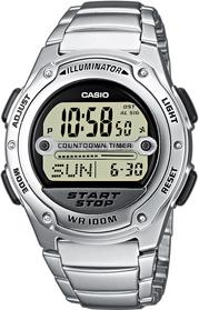 Casio W 756D-7A COLLECTION