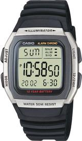 Casio W 96 COLLECTION