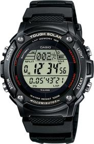 Casio W S200H-1B COLLECTION