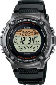 Casio W S200H-1A COLLECTION