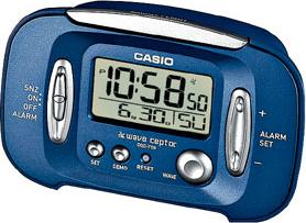 Casio DQD 70B-2 CLOCK
