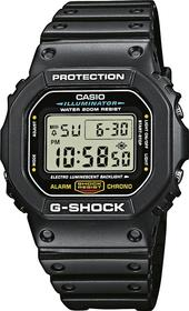 Casio DW 5600E-1 G-SHOCK
