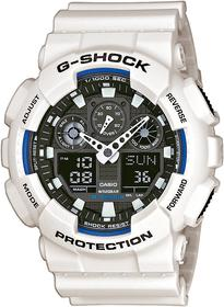 Casio GA 100B-7A G-SHOCK