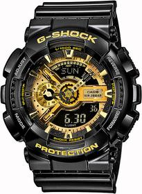 Casio GA 110GB-1A G-SHOCK