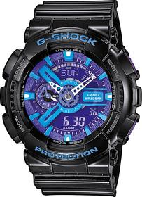 Casio GA 110HC-1A G-SHOCK