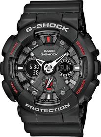 Casio GA 120-1A G-SHOCK