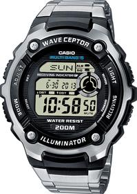 Casio WV 200DE-1A RADIO CONTROLLED