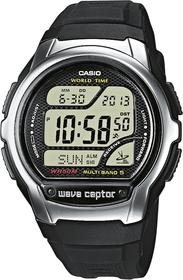 Casio WV 58-1A RADIO CONTROLLED