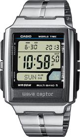 Casio WV 59DE-1A RADIO CONTROLLED