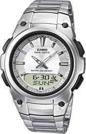 Casio WVA 109HD-7A RADIO CONTROLLED
