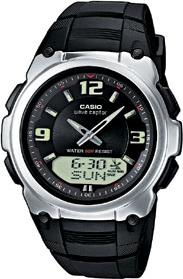 Casio WVA 109H-1B RADIO CONTROLLED