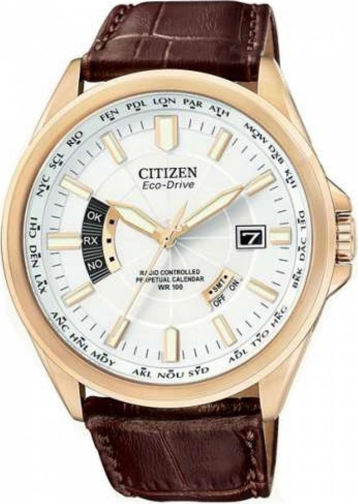Citizen CB0013-04A GLOBAL RADIOCONTROLLED
