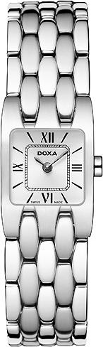 Doxa 252.15.021.10 Chic square Version 2010