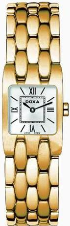 Doxa 252.35.021.11 Chic square Version 2010