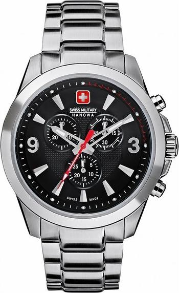 Swiss Military Hanowa 5169.04.007 PREDATOR