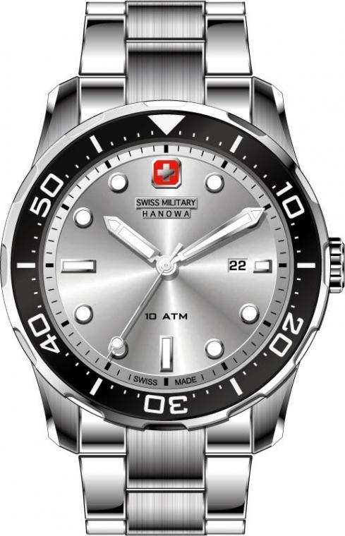 Swiss Military Hanowa 5213.04.001 AQUALINER