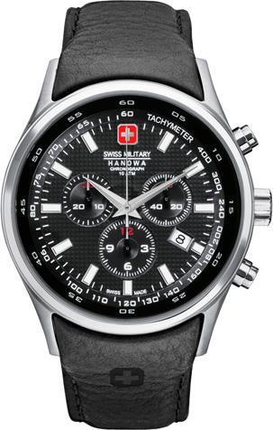 Swiss Military Hanowa 4156.04.007 NAVALUS CHRONO