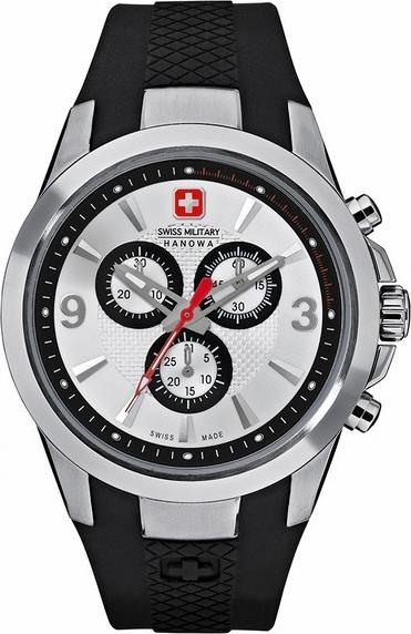 Swiss Military Hanowa 4169.04.001 PREDATOR