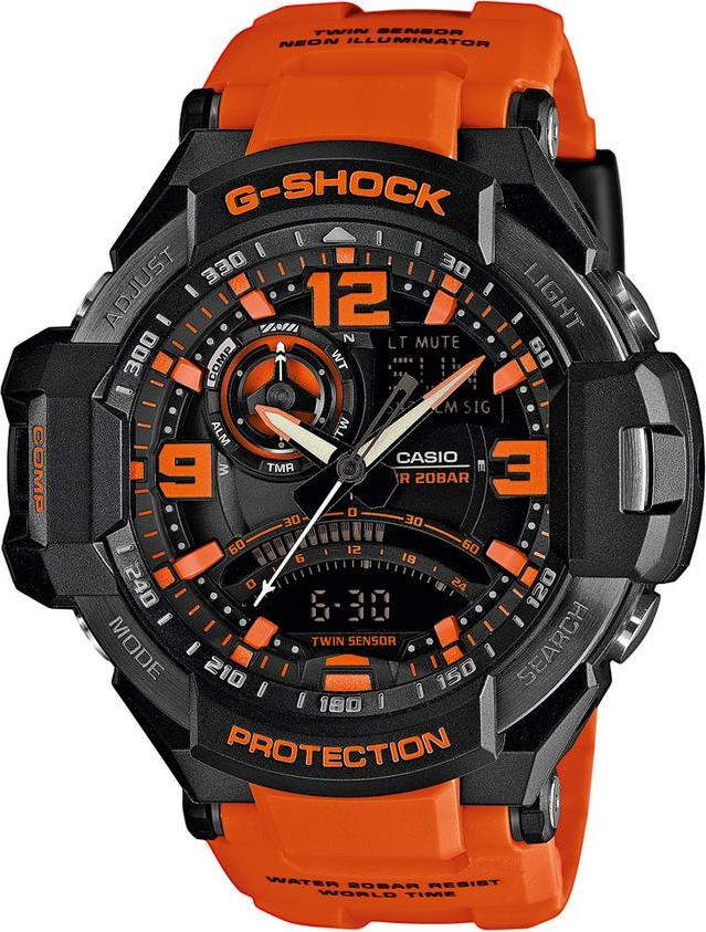 Casio GA 1000-4A G-SHOCK