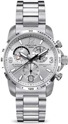 Certina C001.639.11.037.00 DS Podium GMT