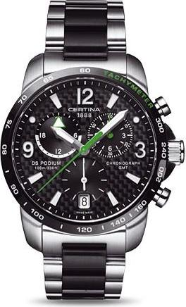 Certina C001.639.22.207.02 DS Podium GMT