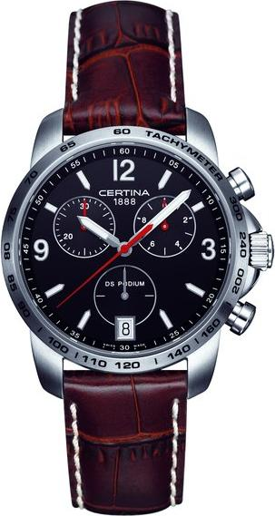 Certina C001.417.16.057.00 DS Podium - Chronograph