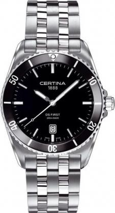 Certina C014.410.11.051.00 DS First Ceramic