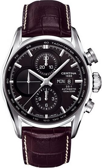 Certina C006.414.16.051.00 DS 1 - Chronograph