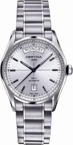 Certina C006.430.11.031.00 DS 1 Day-Date