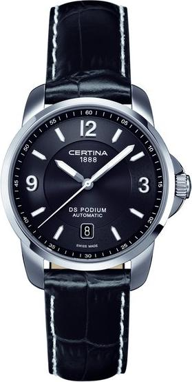 Certina C001.407.16.057.00 DS Podium
