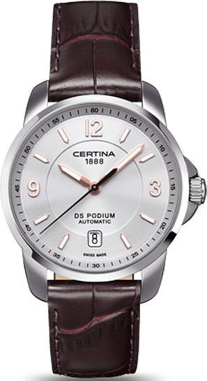 Certina C001.407.16.037.01 DS Podium
