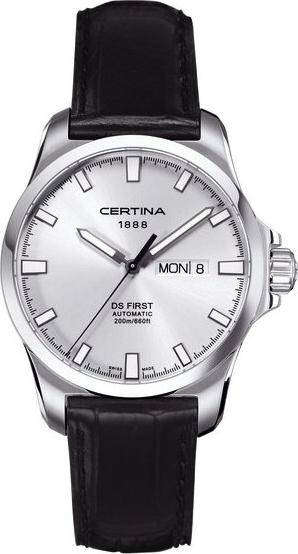 Certina C014.407.16.031.00 DS First Day-Date
